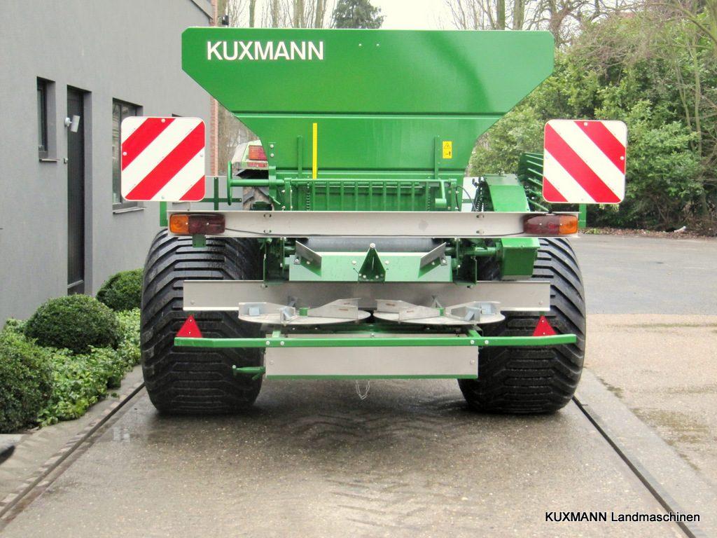Kuxmann Düngerstreuer